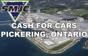 Cash for Scrap Cars in Pickering