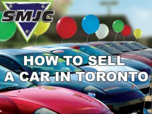 Junk Car Toronto