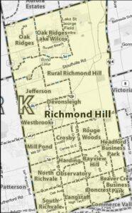Junk Car Removal Richmond Hill